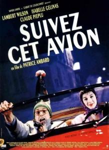 Suivez cet avion (Patrice Ambard, 1989)
