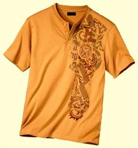 Tee-shirt Robinson