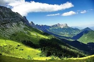 Au cœur de la Drôme