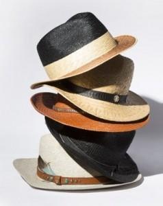 Chapeaux !