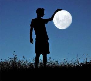 Moon (Adrian Limani)