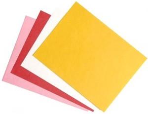 Papiers buvards