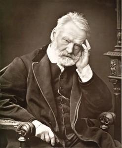 Veni vidi vixi - Victor Hugo
