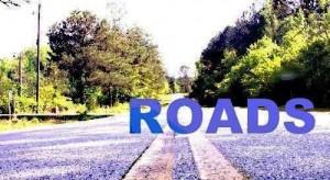 Des routes