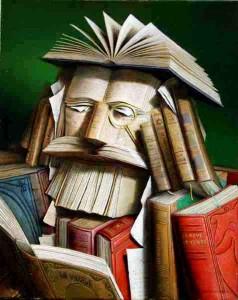 Le philosophe (par André Martin de Barros)