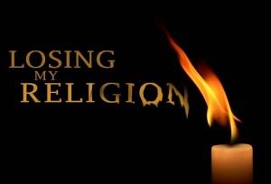 Losing my religion - R.E.M. (1991)