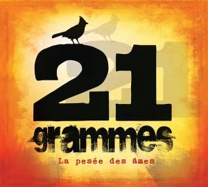 21 grammes - La pesée des âmes (2013)