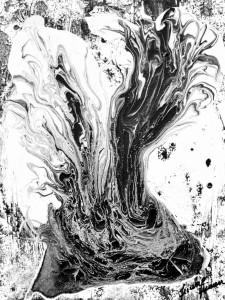 Ectoplasme (par Ariane Lumen)