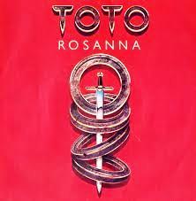 Rosanna - Toto (1982)