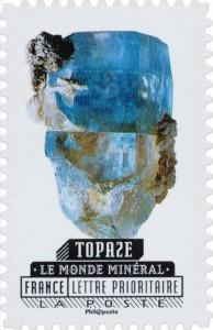 Topaze (tête de gendarme !)