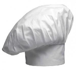 Toque de boulanger