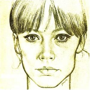 Esquisse F.H. (Comment te dire adieu, 1968)