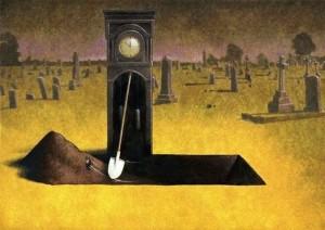 L'œuvre du temps