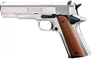 Pistolet à grenaille
