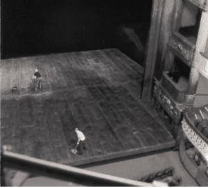 Théâtre des illusions