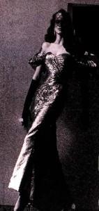 Extrait du ''Baiser de la femme araignée'' (Hector Babenco, 1985)