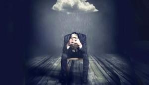 Grosse déprime