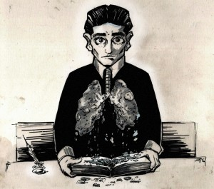 Kafka (by EvJones)