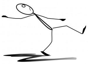 Le patineur