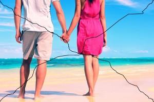 Non amour de vacances