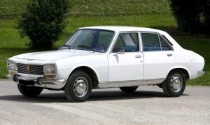 504 Peugeot