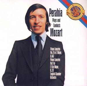 Concerto n°21 - Murray Perahia