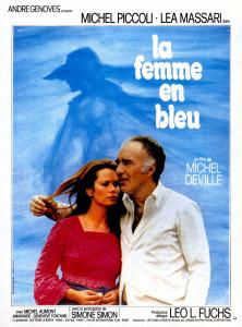 La femme en bleu (Michel Deville, 1973)