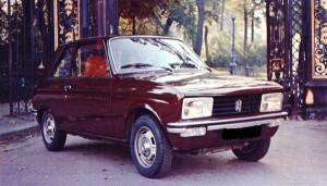 Peugeot 104 (2)