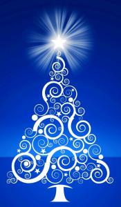 Sapin de Noël bis