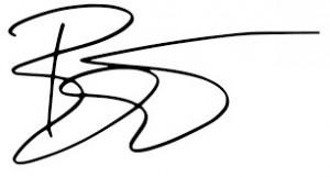 Signature B