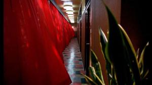Couloir aux quatre vents