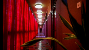Couloir (In the mood for love, 2000)