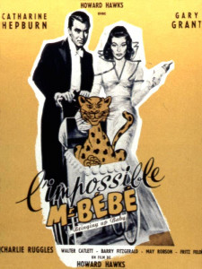 L'impossible Mr Bébé (Howard Hawks, 1938)