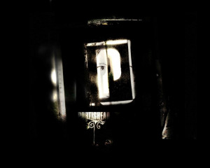 Portishead (by Gogadze)