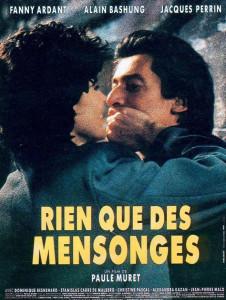 Rien que des mensonges (1991)