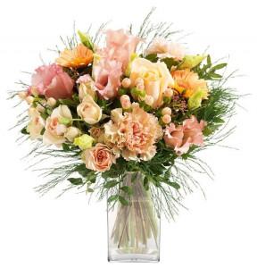 Bouquet Boudoir