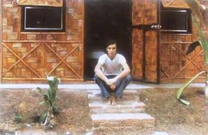 Gérard Manset (Royaume de Siam, 1988)