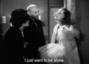 ''Grand Hotel'' (1932)