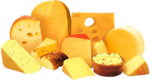 Fromages de Hollande