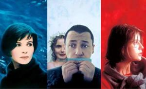 La trilogie de Kieslowski (1992-1994)