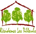 Logo Résidence les Tilleuls