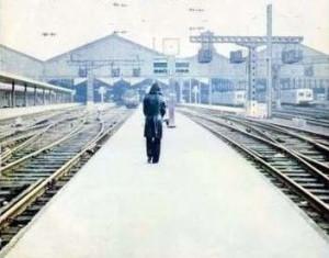 Y'a une route - G.M. (1975)