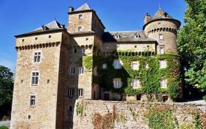 Château de Montrozier