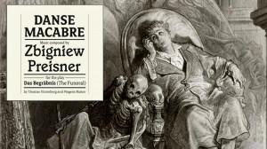 Danse macabre - Zbigniew Preisner  (2010)