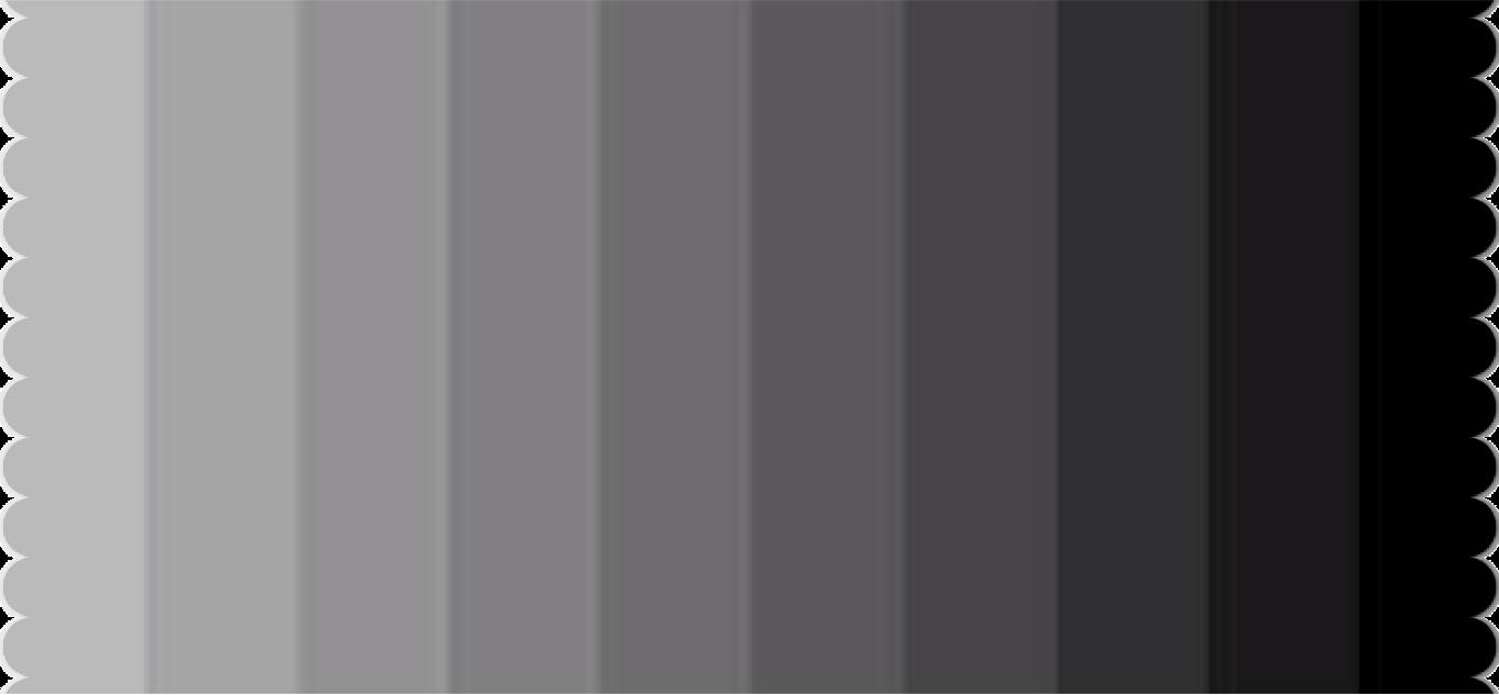 Vous qui passiez par hasard - Nuances de gris ...