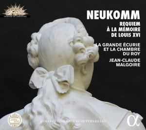 Requiem de Neukom (2017)