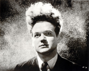 Eraserhead (1977)Directed by David LynchShown: Jack Nance